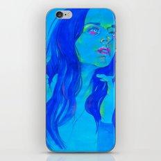 Every Night iPhone & iPod Skin