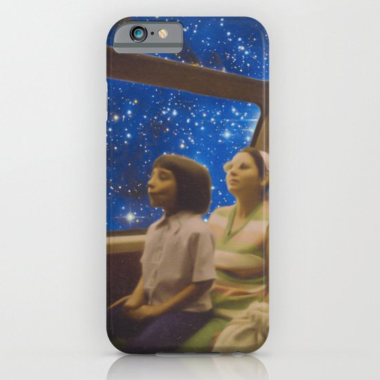 Space Holiday iPhone & iPod Case