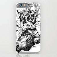 Destructive Creation iPhone 6 Slim Case