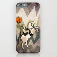 Headless Unicornman iPhone 6 Slim Case