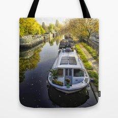 Little Venice London Tote Bag