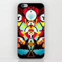 The Sands of Time iPhone & iPod Skin