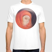 Arcface  - Giotto  Mens Fitted Tee White SMALL