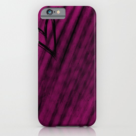 Heart Beat iPhone & iPod Case