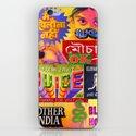 """TASTE OF INDIA"" iPhone & iPod Skin"