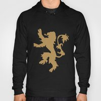 House Lannister - Game O… Hoody