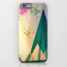 Ain't no mountain high enough Slim Case iPhone 6s
