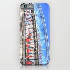 West Ham Olympic Stadium London iPhone 6 Slim Case