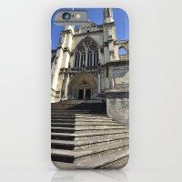 Church iPhone 6 Slim Case