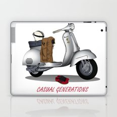 CASUAL GENERATION Laptop & iPad Skin