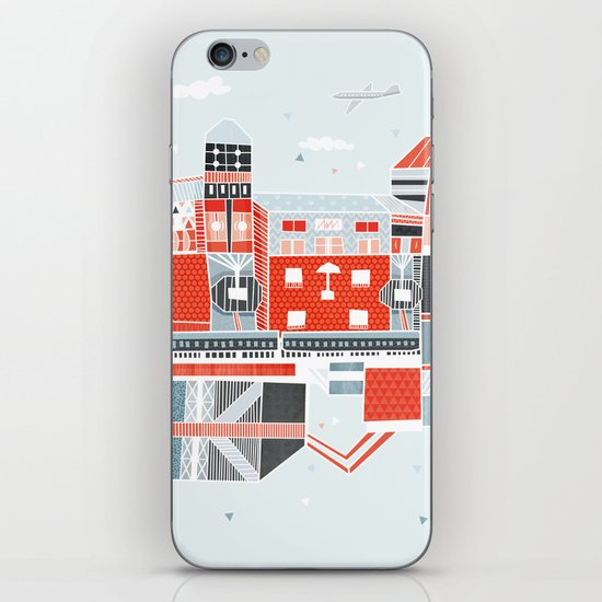 Remember The Day iPhone & iPod Skin
