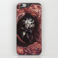 Within the Nightmare iPhone & iPod Skin