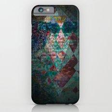 Digitalized iPhone 6 Slim Case