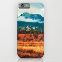 Mountain Valley iPhone 6 Slim Case