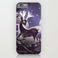 Protector of the Forest iPhone 6 Slim Case