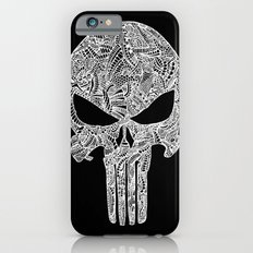 Punisher  iPhone 6 Slim Case