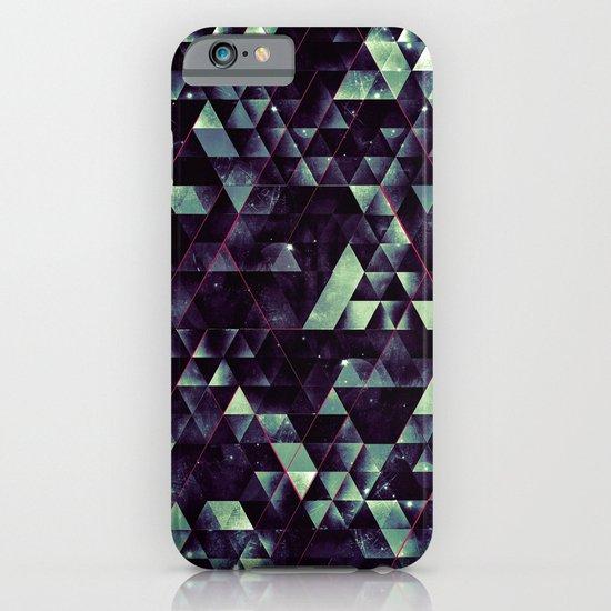 RYD LYNE STYRSHYP iPhone & iPod Case