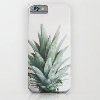 The Pineapple iPhone 6 Slim Case