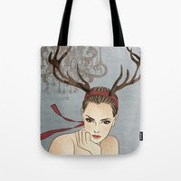 Costume Party 1 Tote Bag