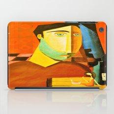 Memories iPad Case