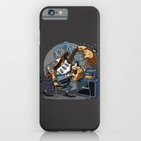 The Offender iPhone 6 Slim Case