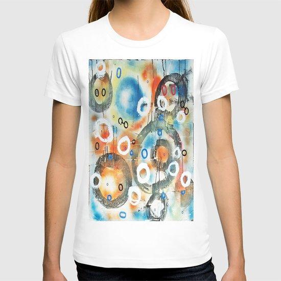 UNTITLED4 T-shirt