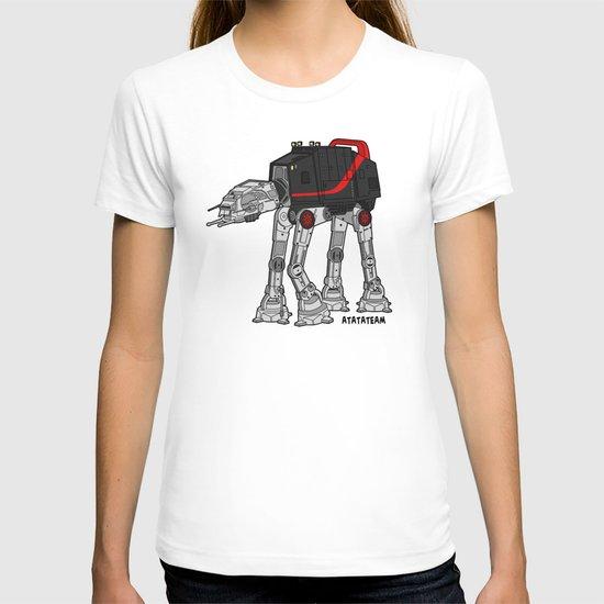 ATATATEAM T-shirt