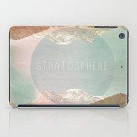 stratosphere iPad Case