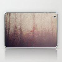 Winter Haze Laptop & iPad Skin