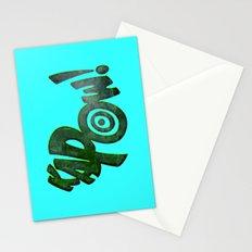 KAPOW! # 1 Stationery Cards