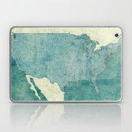 United States Of America… Laptop & iPad Skin