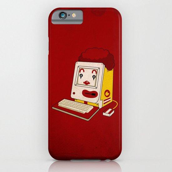 """MAC"" Donalds iPhone & iPod Case"