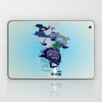 Brainvacation Laptop & iPad Skin