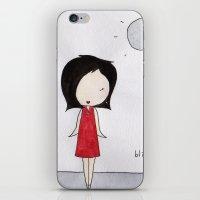 Bling iPhone & iPod Skin