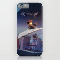 El Obsequio iPhone 6 Slim Case