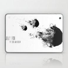 Jellyfish Laptop & iPad Skin