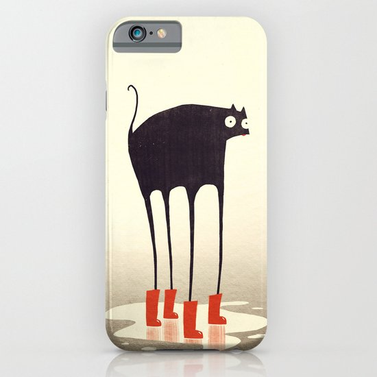 Wellies! iPhone & iPod Case