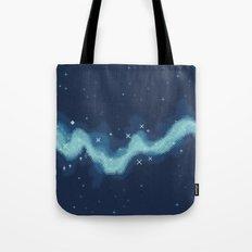 See! The Milky Way! Tote Bag
