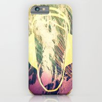 iPhone & iPod Case featuring DJ by Sara LG