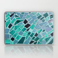 Energy Mosaic Laptop & iPad Skin