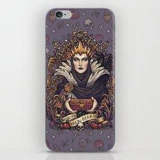Bring me her heart iPhone & iPod Skin