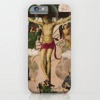 Saints Collection -- Re-… iPhone 6 Slim Case