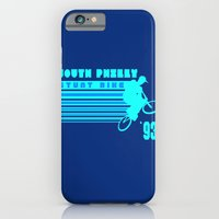 South Philly Stunt Bike iPhone 6 Slim Case