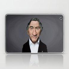 Celebrity Sunday - Robert De Niro Laptop & iPad Skin