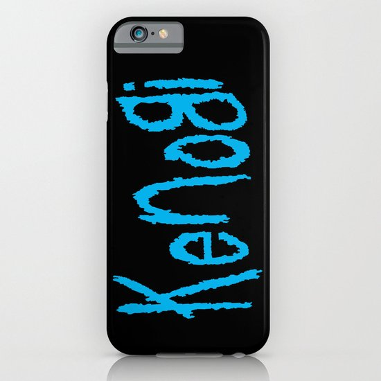 Follow the Jedi iPhone & iPod Case