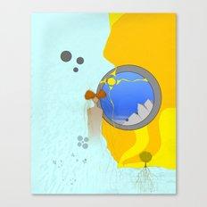 creating dreams innuendo Canvas Print