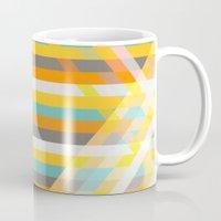 DecoStripe Mug