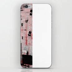 memory and perception 17 iPhone & iPod Skin