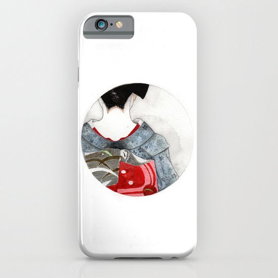 Maiko iPhone & iPod Case