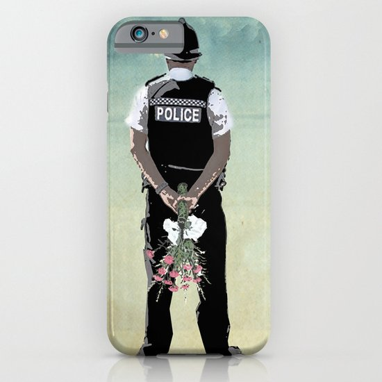 long arm iPhone & iPod Case